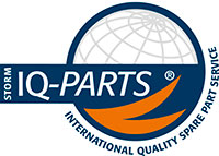 IQ-Parts - International Quality Spare Part Service - AUGUST